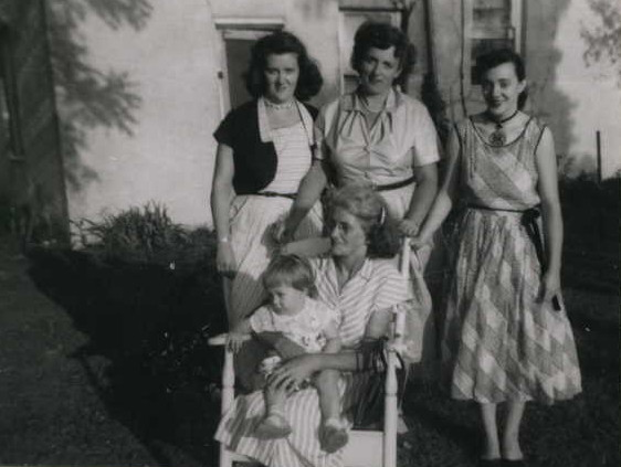Langford women